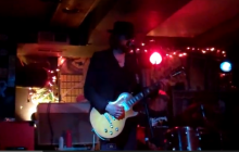 Statesboro Blues (cover) Kaffeklatsch 5-4-12