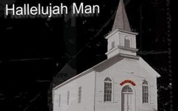 "Hurry Up! Get your copy of ""Hallelujah Man""."