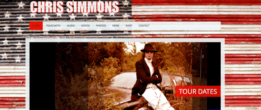 Chis Simmons New Site Coming Soon